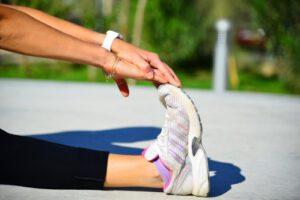 איך להתעמל ולבנות שרירים